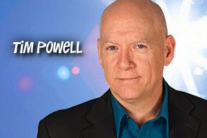 Tim Powell
